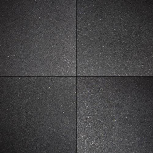 Granite Tiles Selection Absolute Black